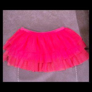 Other - Hot pink tutu for baby!💕